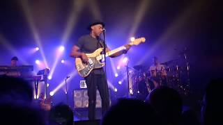 Download Marcus Miller - Trip Trap Live Video