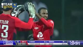 Download 3rd ODI Highlights: England tour of Sri Lanka 2018 Video