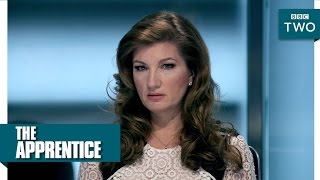 Download Is Karren Brady harsh but fair? - The Apprentice 2016: You're Fired - Episode 7 | BBC Two Video