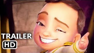 Download CHARMING Official Trailer (2018) Demi Lovato, Sia, Animation Movie HD Video