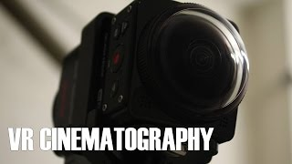 Download A Personal Philosophy on VR Cinematography Video