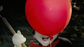 Download IT (2017) TRAILER BUT IT'S THE CAT IN THE HAT Video
