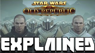 Download The Eternal Twins – Old Republic Explained Video