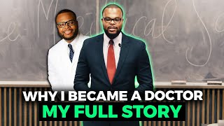 Download Why I became a Doctor (Full Story) Video
