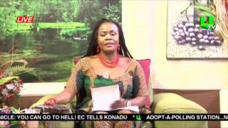 Download Kofi Kinaata on #AdekyeNsroma Video