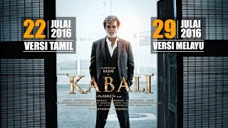 Download KABALI MALAY TRAILER 2 | IN CINEMAS FROM 29TH JULY 2016 Video