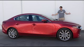 Download Here's Why the 2019 Mazda3 Is My Favorite Compact Sedan Video
