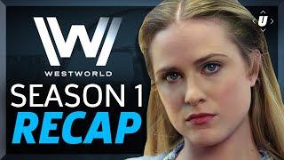 Download Westworld Recap: Season 1 Explained! Video