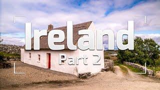 Download GALWAY IRELAND - GAELIC TRADITIONS & CUSTOMS Video