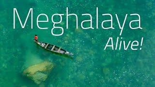 Download Meghalaya Alive! Video