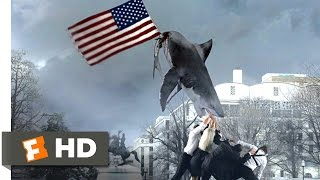 Download Sharknado 3: Oh Hell No! (1/10) Movie CLIP - God Bless America (2015) HD Video