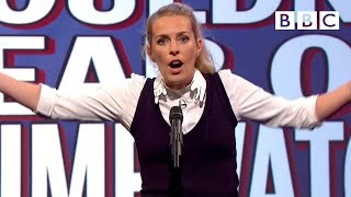 Download Things you wouldn't hear on Crimewatch   Mock the Week Preview - BBC Video