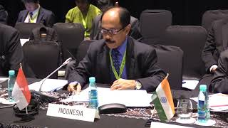 Download Indonesia Country Statement, FAO APRC 34, 2018 Video
