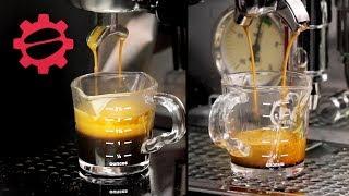 Download $300 vs. $3,000 Espresso Machine Challenge Video