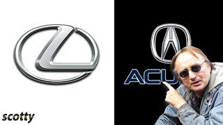 Download Lexus vs Acura, Which is Better Video