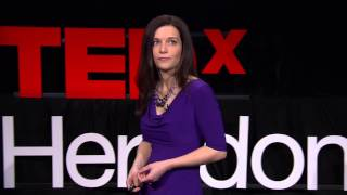 Download Thriving in the Face of Adversity | Stephanie Buxhoeveden | TEDxHerndon Video