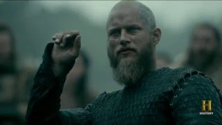 Download Vikings: Ragnar Lothbrok Means What He Says Video