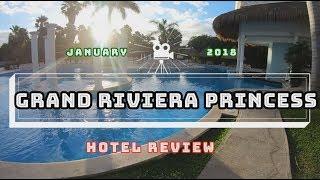 Download GRAND RIVIERA PRINCESS hotel review Video