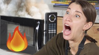 Download Can This Chef Make A 3-Course Meal In A Microwave? • Tasty Video
