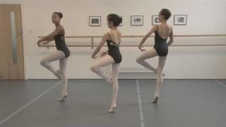Download How To Execute A Ballet Turn Video