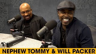 Download Nephew Tommy & Will Packer Talk New Show 'Ready To Love', Paying It Forward In Hollywood + More Video