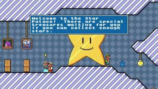 Super Mario Bros  X: Valtteri Island - Revisited - Final