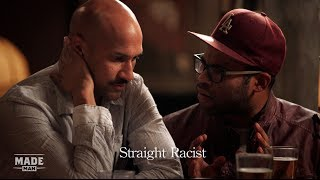 Download Key & Peele Play 'Racist or Really Need to Tell You Something' - Speakeasy Video