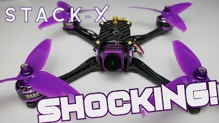 Download Eachine Stack-X - 3B-R 211 Frame Build/Review Video