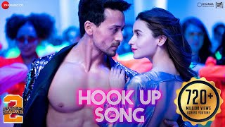 Download Hook Up Song - Student Of The Year 2 | Tiger Shroff & Alia | Vishal and Shekhar |Neha Kakkar|Kumaar Video