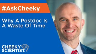 Download Why A Postdoc Is A Waste Of Time Video