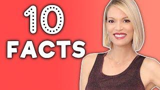 Download ΒΙΚΥ ΚΑΓΙΑ - 10 ΠΡΑΓΜΑΤΑ ΠΟΥ ΔΕΝ ΗΞΕΡΕΣ | 10 FACTS Video