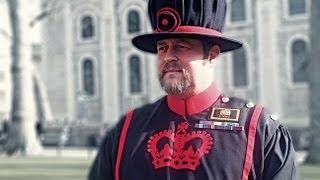 Download London @ Work: The Raven Master - WhosJack.Org Video