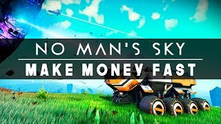 Download NO MAN'S SKY GUIDE| Top 5 Ways To Earn Money Fast Before NEXT! Video