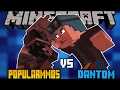 Download PopularMMOs VS DanTDM! - Minecraft Story Mode(Youtubers Theme) Video