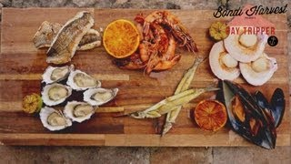 Download Seafood BBQ | Day Tripper by Bondi Harvest Video