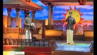 Download Mambazham KeechakaVadham Sreekanth N Nampoothiri Video