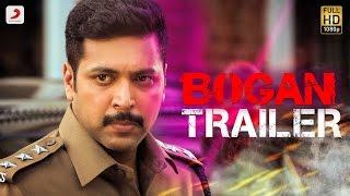 Download Bogan - Official Tamil Trailer | Jayam Ravi, Arvind Swami, Hansika | D. Imman Video