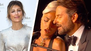 Download Bradley Cooper's Ex-Wife Reacts to His Steamy Oscars Performance With Lady Gaga Video
