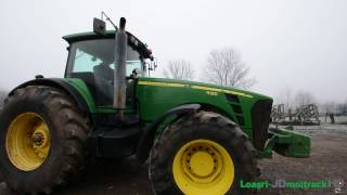 Download John Deere 8130 VS 8420 - BIG SOUND POWER !!! Video