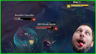 Download This is How They ″Hide on Bush″ in Challenger - Best of LoL Streams #216 Video