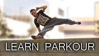 Download HOW TO START PARKOUR - Can Anyone Do It? Video