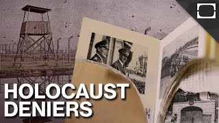 Download Why Do People Still Deny The Holocaust? Video