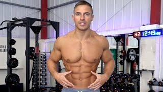 Download Common Gym Mistakes - Training Abs (Episode 6) Video