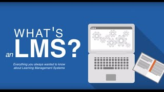 Download What is an LMS? Definition and Uses of a learning management system Video