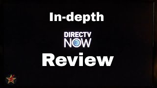 Download Direct TV NOW (on Roku) Review Video