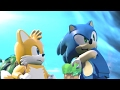 Download Sonic the Hedgehog LEGO Dimensions All Cutscenes Full Movie Video