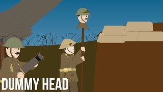 Download Sniper Decoys: Dummy Heads Video