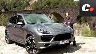 Download Porsche Cayenne Turbo S - Prueba SUV / Test / Review Coches Video