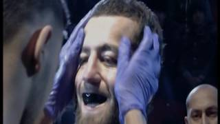 Download Ismail Haidary Afghan MMA Fighter KO his Uzbikistani oponent at Tajikistan MMA 2017 Video