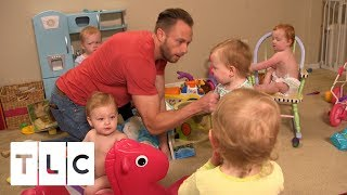 Download Meet The Quints | Outdaughtered Video